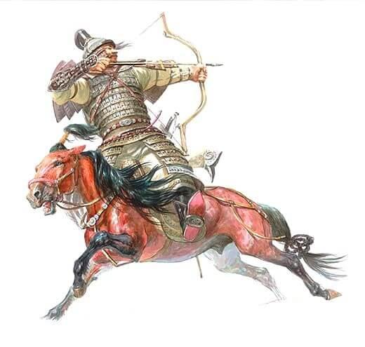 Mongol baatar