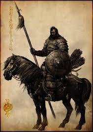 Generals of Chinggis  khan